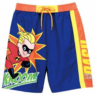 disney dash swimsuit incredibles shorts