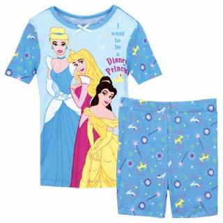 disney princess pj cinderella sleeping beauty belle