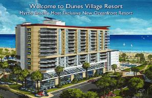 The Dunes Myrtle Beach - Rates for Dunes Village Resort